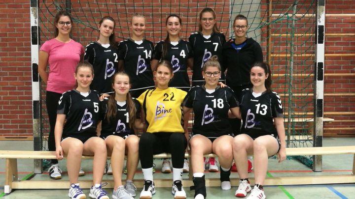 Weiterlesen: Sieg für weibliche A-Jugend in Landshut