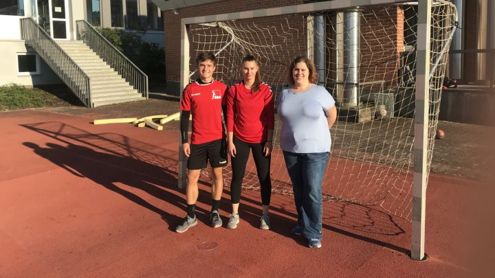 Weiterlesen: Neustart bei den Damen mit Interview der Trainer